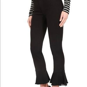 Black orchid Los Angeles high rise  pants size 24